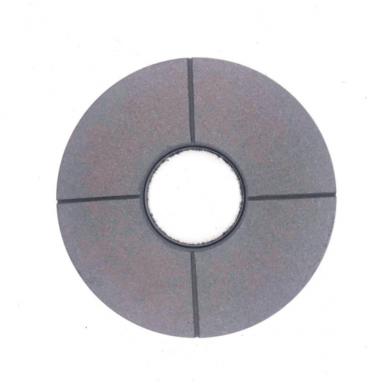 Buff Polishing Disc Supplier