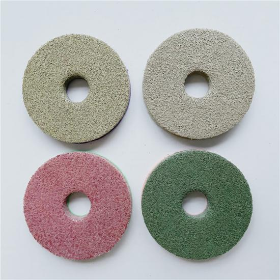 Sponge Polishing Pad Supplier